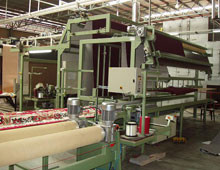 Tanghe Our Members Symatex An Textile Machinery